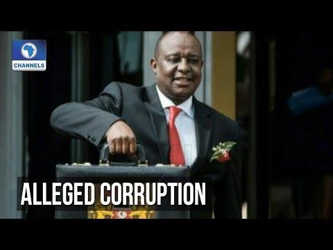 Kenya's Finance Minister Surrenders To Police
