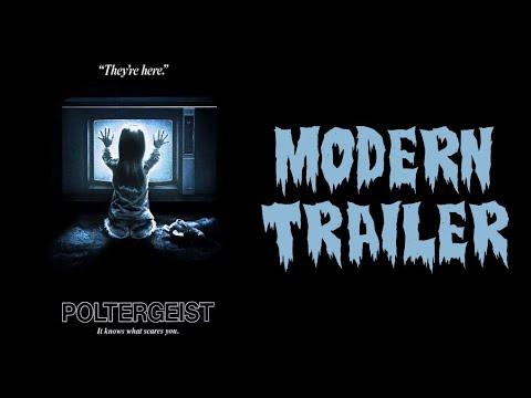POLTERGEIST (Modern Trailer)