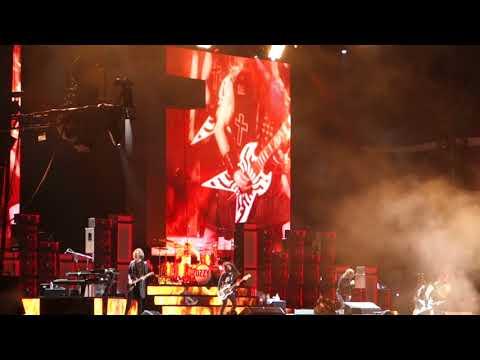 Ozzy Osbourne - War Pigs (Black Sabbath Song)  (Live @ Download Festival Paris 2018)