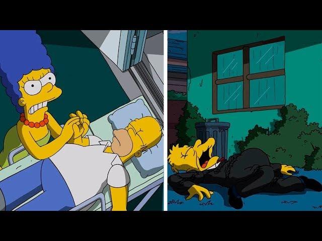 O Fim Dos Simpsons - Assista Antes Que Seja Excluido