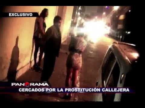 prostitutas gordas follando es legal la prostitución