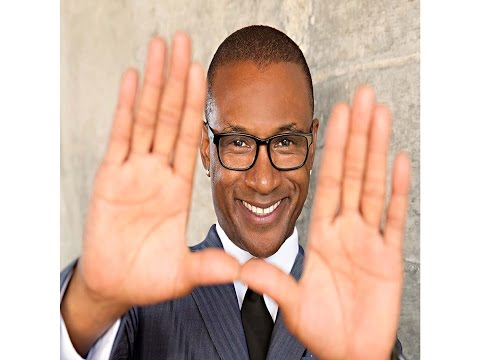 """Tommy Davidson """"In Living Color"""" joins Pat O'Brien """"The Insider"""" on KLEAN Radio"""