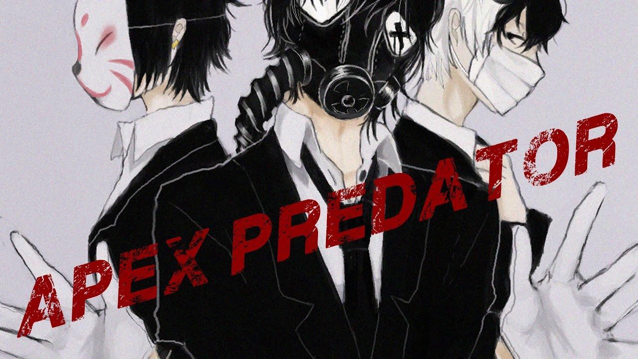 Apex Predator übersetzung