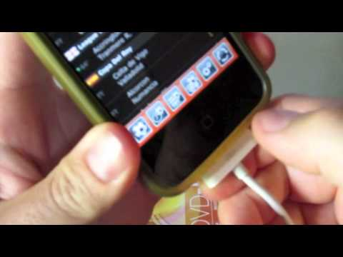 Easy Fix For iPhone Non Responsive Home Button - How To Fix iPhone Home Button