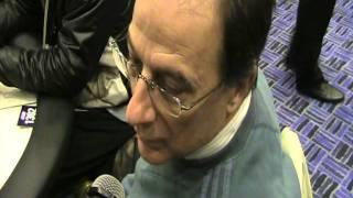 European Poker Tour Loutraki: Σκιαδάς Νίκος (παίκτης πόκερ)(O Νίκος Σκιαδάς μιλά στο http://www.pokerlobbygr.com/ κατά τη διάρκεια της Day 1B του EPT Loutraki. Πολλοί Έλληνες παίκτες πόκερ..., 2011-11-16T17:33:07.000Z)