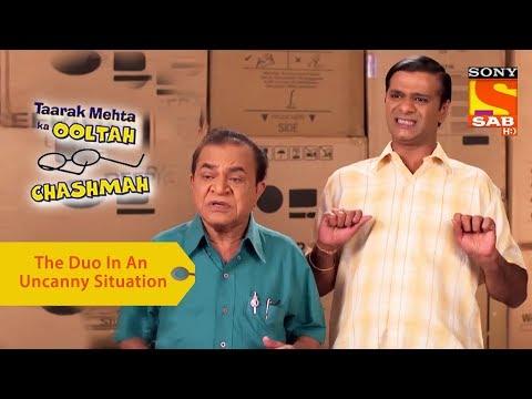 Your Favorite Character | Nattu Kaka & Bagha Obey Orders | Taarak Mehta Ka Ooltah Chashmah