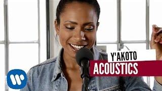 Y'akoto – Talk To Me (Warner Music Akustik)