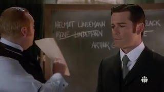 Murdoch Mysteries S06E05 Murdoch Au Naturel