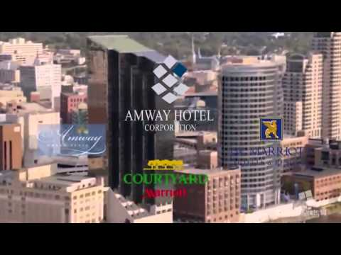 Amazing ! AMWAY Global, The BEST Opportunity in the World.