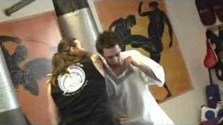 Combat of The 300 Spartans - Ancient Greek Pankration