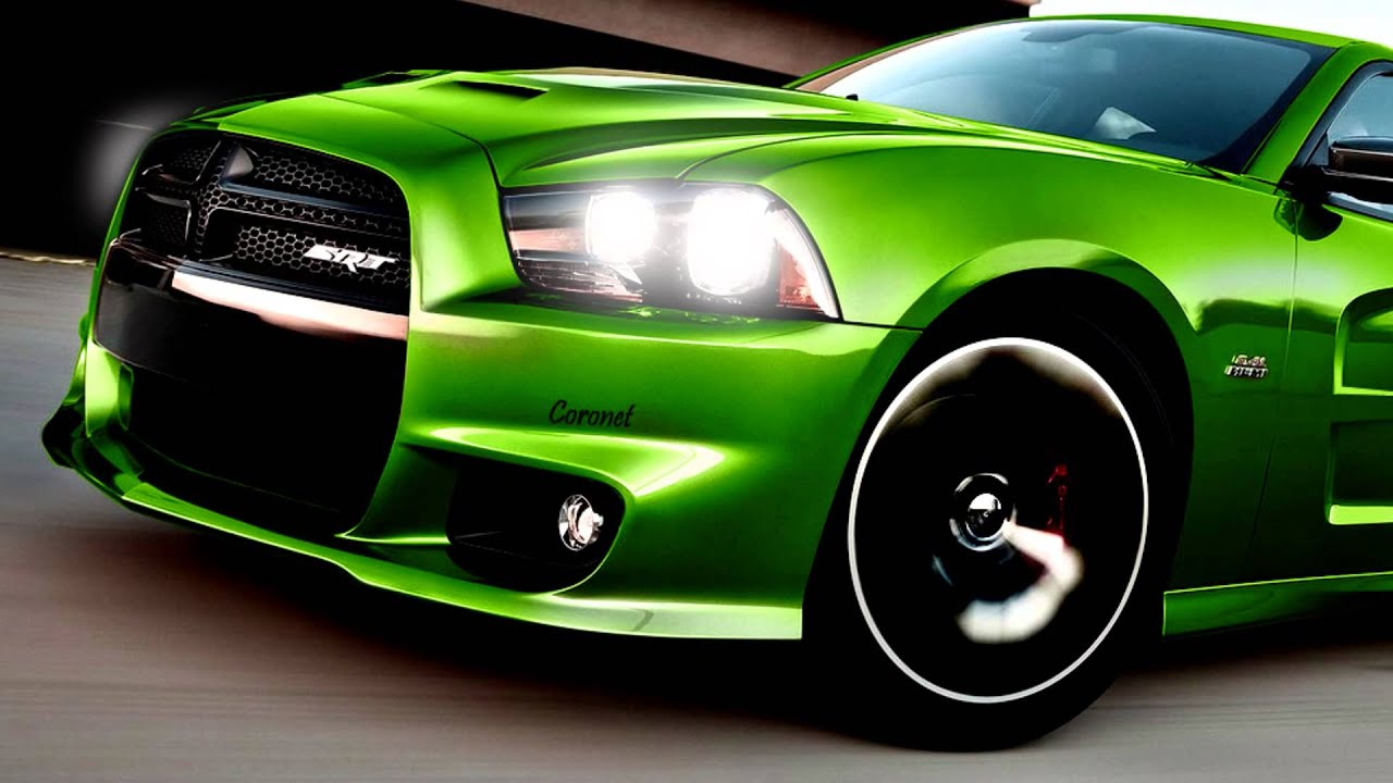 2014 Dodge Coronet Concept  YouTube
