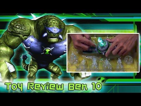ข้อมือเบนเทน ตัวใหม่ รุ่นคล้ายตัวเก่าที่หาไม่ได้แล้ว Ben Ten Ultimate collection