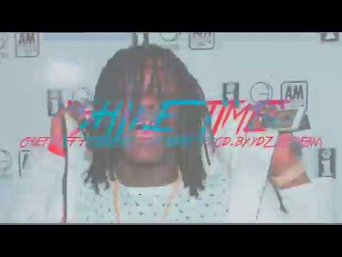 """Chief Keef Futuristic Type Beat """"Shine Time"""" (Prod. By Ydz Iceylean)"""