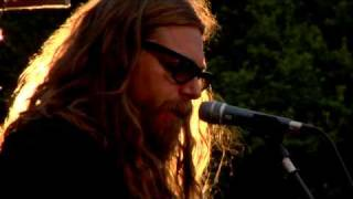 The White Buffalo - Into The Sun