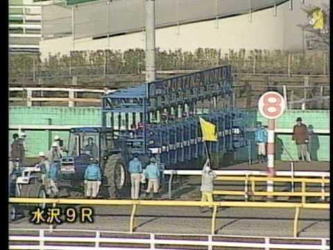 第22回 桐花賞◆H08(1996/12/31)