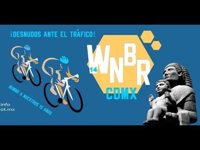 14° WNBR MEXICO 2019  08 JUNIO 2019