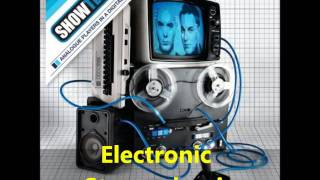 Showtek - Electronic Stereophonic (HQ)