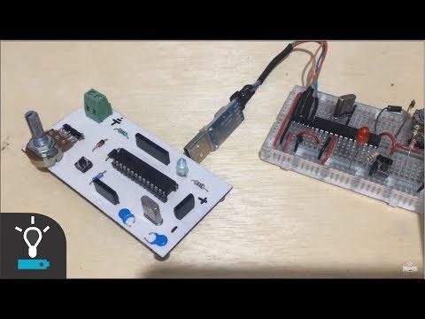 Como Hacer Un Osciloscopio Digital [Proyecto en PC]