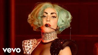 Baixar Lady Gaga - Bad Romance (Gaga Live Sydney Monster Hall)