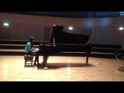 Breathe Greg Maroney - Piano