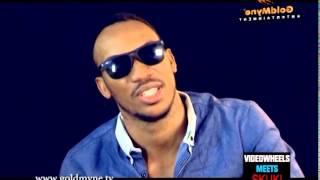 ONE-ON-ONE WITH SKUKI ON VIDEOWHEELS Nigerian Entertainment