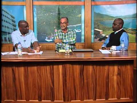 Dominica after Independence: Politics and Foreign Affairs