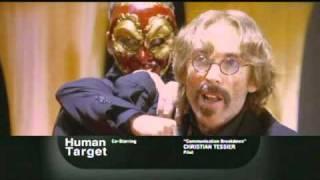 Human Target - Season 2, Episodes 9&10 - '' Imbroglio & Cool Hand Guerrero'' -Promo Vid
