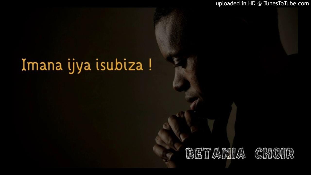 Download Imana ijya isubiza