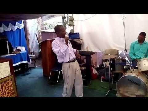 Pastor Francis Deliverance Full Gospel Church of God Hope Tavern Division in Churches Part 2