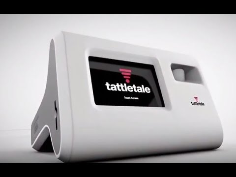 Tattletale Portable Home Security System Tutorial Overview
