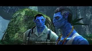Game Avatar #1: Khám phá thế giới avatar như trong phim