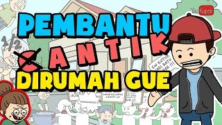 Download Video PEMBANTU JAMAN NOW YANG BIKIN PUYENG MP3 3GP MP4
