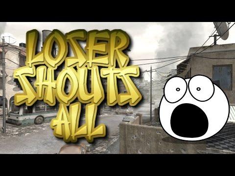 LIAR! | LOSER SHOUTS ALL | VS JOHN REID | MWR