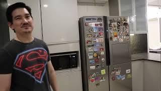 HOUSE TOUR! | RICHARD YAP