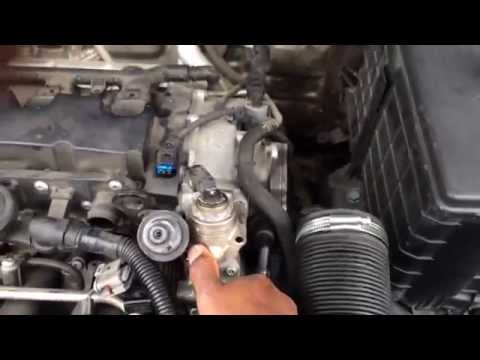 How To Remove High Pressure Fuel Pump Check Cam Follower
