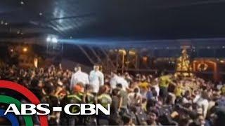 Bandila: Ilang nanood ng ASEAN music fest, nahimatay matapos magkagulo