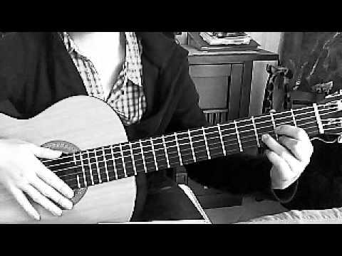 Plain White Ts Hey There Delilah Tutorial Guitar Gitarre How