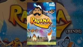Ravan Ek Mahayodha (Hindi) - Popular Kids Mythology Movies