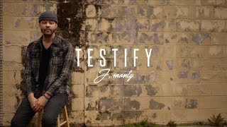 Testify J. Monty - Part 8 (Slum Sinner)