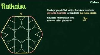 Lyhyt matematiikka, YO K2014, teht. 7