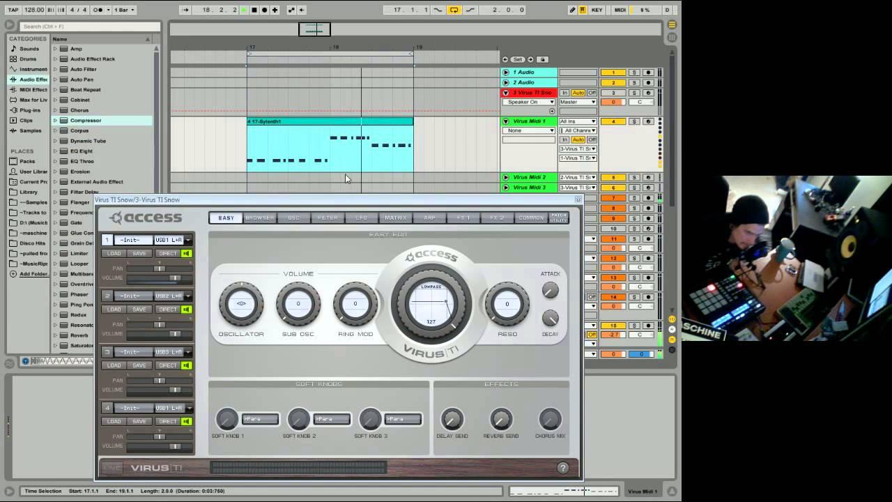 Mac Record Audio In Ableton