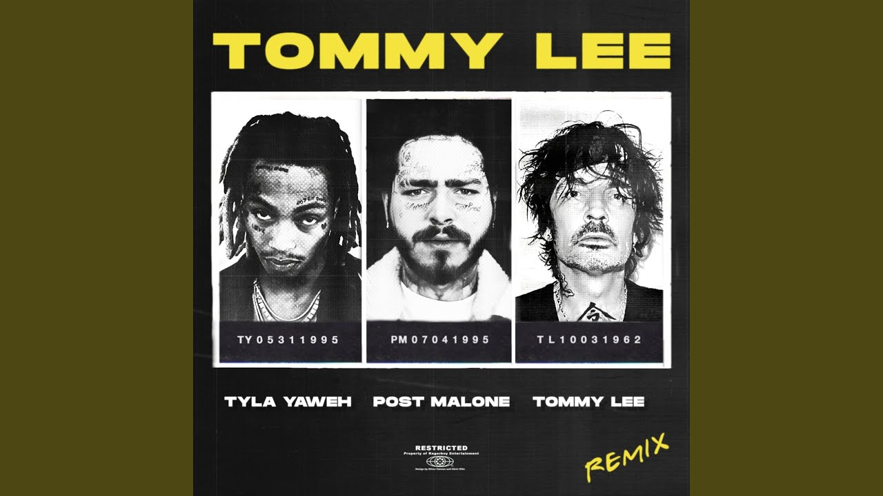 Tommy Lee (Tommy Lee Remix)