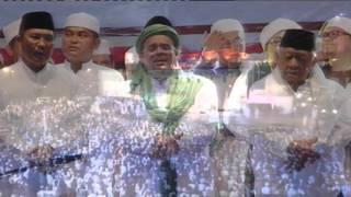 tabligh akbar ikhtitam maulid arba in 2016 di bkb palembang video created by omg group