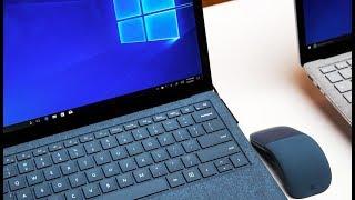 3DNews Daily 847: о Surface Phone и Windows 10 CShell, VR-рюкзак HP с доком, ностальгия с Mixxtape