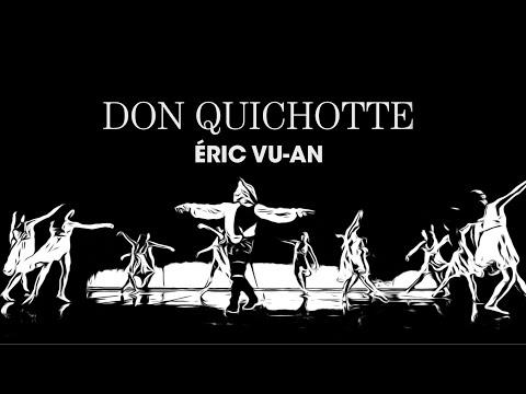 DON QUICHOTTE 4K