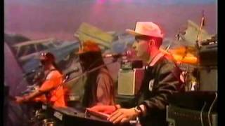 Watch Big Audio Dynamite Bad video