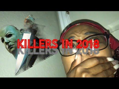 HORROR FILMS 2018 EDITION