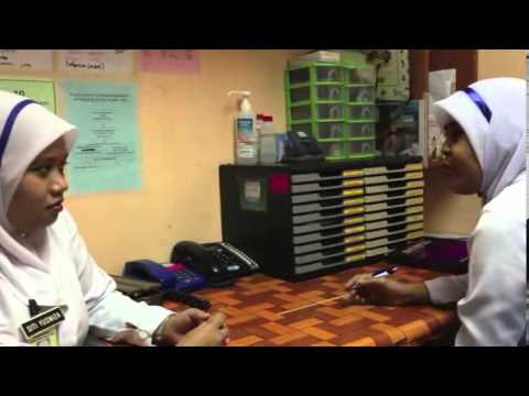 Needle Stick Injury - Hospital Kuala Lumpur