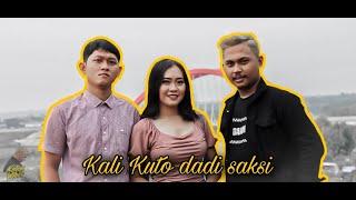 Katon Wibi 'S - Kali Kuto Dadi Saksi ( Official Music Video )