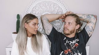 Our Sex Life | Engagment Ring | Life As Parents | Q&A